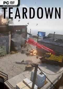 Teardown v0.7.2