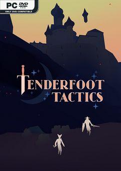 Tenderfoot Tactics-SiMPLEX