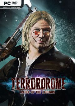 Terrordrome Reign of the Legends Early Access