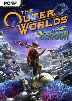 The Outer Worlds Peril on Gorgon-CODEX