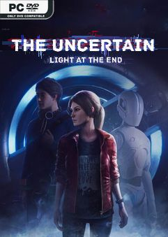THE UNCERTAIN LIGHT AT THE END V1.3-SKIDROW