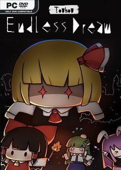 Touhou Endless Dream Early Access