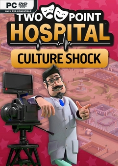 Two Point Hospital Culture Shock-Chronos
