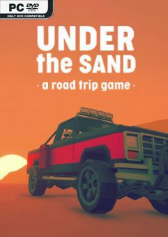 UNDER the SAND Build 5744288