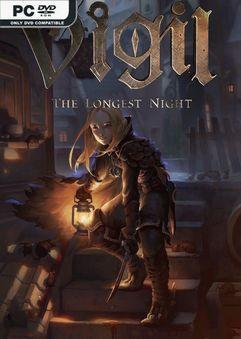 Vigil The Longest Night-GoldBerg