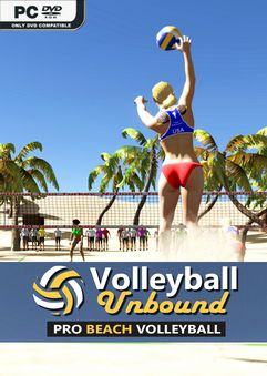 Volleyball Unbound Pro Beach Volleyball Early Access