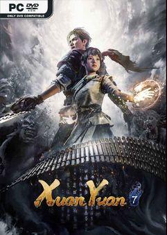 Xuan Yuan Sword VII v1.21-P2P