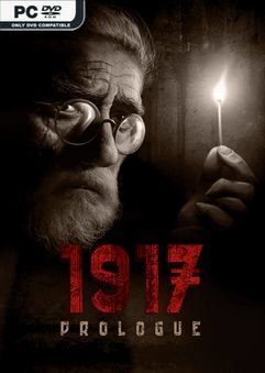 1917 The Prologue-DARKSiDERS