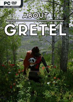 About Gretel-DARKSiDERS
