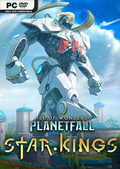 Age of Wonders Planetfall Star Kings-CODEX