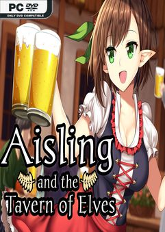 Aisling and the Tavern of Elve-GoldBerg
