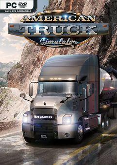 American Truck Simulator Colorado-CODEX