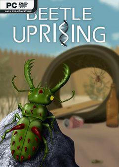 Beetle Uprising-Chronos