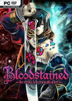 BLOODSTAINED RITUAL OF THE NIGHT V1.21-GOLDBERG