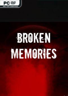 Broken Memories-DARKSiDERS