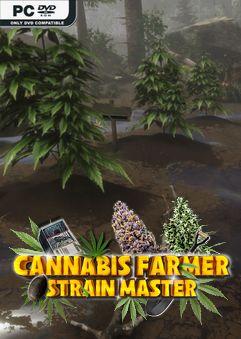 Cannabis Farmer Strain Master-DARKSiDERS