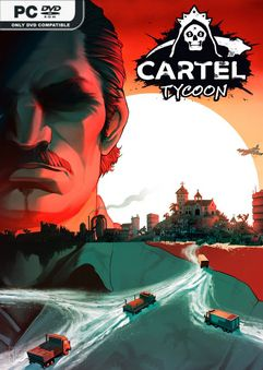 Cartel Tycoon v0.9.1.2026
