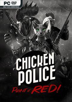 Chicken Police-GOG