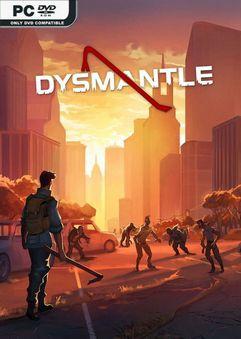 DYSMANTLE v0.6.11.9