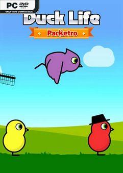 Duck Life Retro Pack-DARKZER0
