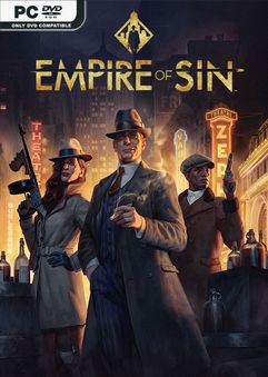 Empire of Sin The Gangster-CODEX