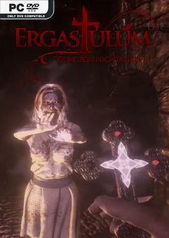 Ergastulum Dungeon Nightmares III Early Access