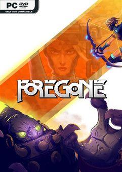 FOREGONE V1.1-GOG