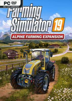 Farming Simulator 19 v1.7.1.0-0xdeadc0de