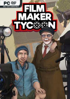 Filmmaker Tycoon Early Access