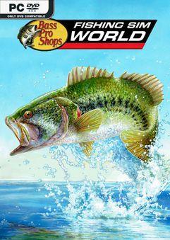 Fishing Sim World Bass Pro Shops Edition-CODEX