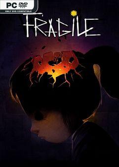 Fragile-DARKSiDERS