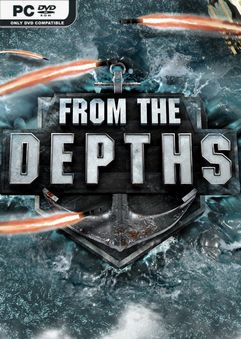 From the Depths-DARKSiDERS