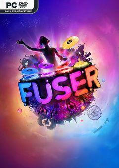 FUSER VIP Edition-Repack