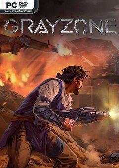 Gray Zone v1.5.0 Early Acess