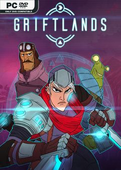 Griftlands Smith Early Access