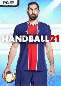 Handball 21-P2P