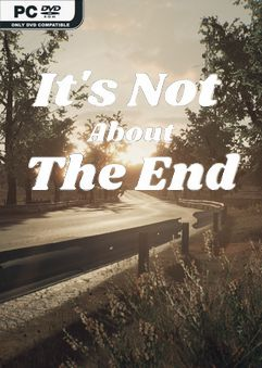 Its Not About The End-DARKSiDERS