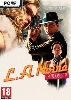 L.A.Noire The VR Case Files-Goldberg