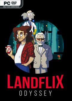 Landflix Odyssey-Chronos