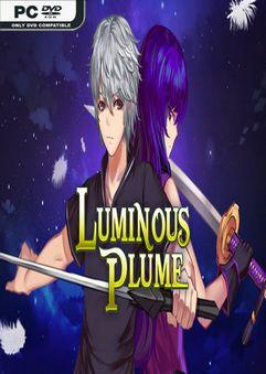 Luminous Plume-DRMFREE