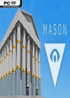 Mason Building Bricks Early Access