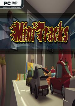 MiniTracks-DARKSiDERS