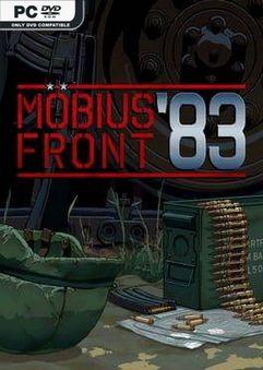 Mobius Front 83-Chronos