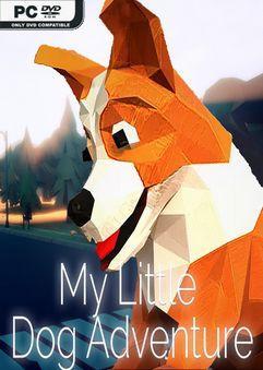My Little Dog Adventure-DARKSiDERS