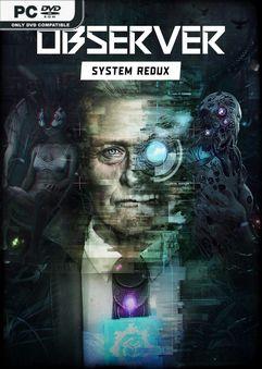 Observer System Redux-GOG