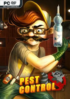Pest Control-PLAZA