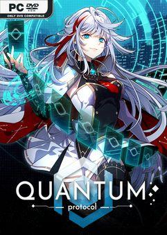 Quantum Protocol Mahou-GoldBerg