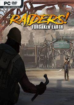 Raiders Forsaken Earth-GOG