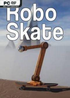RoboSkate-Chronos