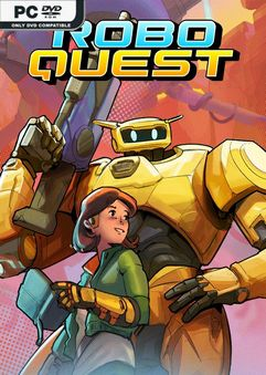 Roboquest The Summer Early Access